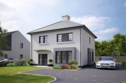 Detached House For Sale Magheralave Road Lisburn Down BT28