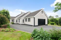 Detached Bungalow For Sale  Dromore Down BT25