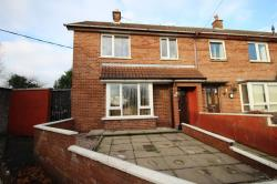 Terraced House To Let  Lisburn Down BT27