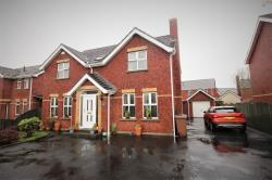Detached House For Sale  Ballynahinch Down BT24