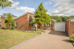Detached Bungalow For Sale  Ellesmere Port Cheshire CH66