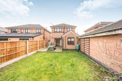 Detached House To Let  Liverpool Merseyside L16