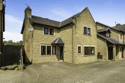 Detached House To Let Ribchester Preston Lancashire PR3