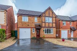 Detached House For Sale  STOKE ON TRENT Staffordshire ST3