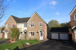Semi Detached House For Sale  STOKE ON TRENT Staffordshire ST3