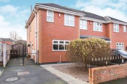 Terraced House For Sale  STOKE ON TRENT Staffordshire ST3