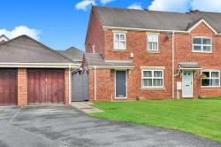 Terraced House For Sale  Tytherington Cheshire SK10
