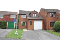 Detached House For Sale  Tytherington Cheshire SK10