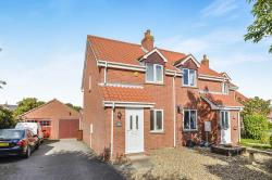 Semi Detached House To Let Slingsby York North Yorkshire YO62