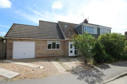 Semi Detached House For Sale  Pickering North Yorkshire YO18