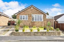 Detached Bungalow For Sale  Pickering North Yorkshire YO18