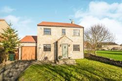 Detached House For Sale Middleton Pickering North Yorkshire YO18