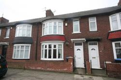 Terraced House To Let  Middlesbrough Cleveland TS5