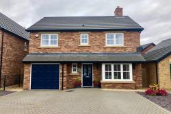 Detached House For Sale Brookfield Middlesbrough Cleveland TS5