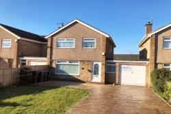 Detached House For Sale Acklam Middlesbrough Cleveland TS5