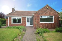 Detached Bungalow For Sale Marton-In-Cleveland Middlesbrough Cleveland TS7