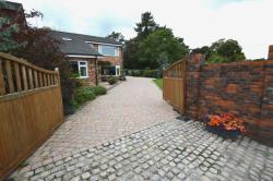 Detached House For Sale Darnhall Winsford Cheshire CW7
