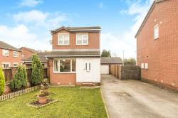 Detached House To Let Tingley Wakefield West Yorkshire WF3