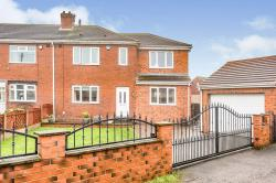 Terraced House For Sale  Tingley West Yorkshire WF3
