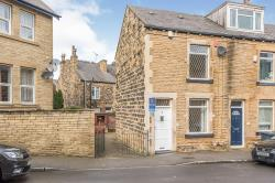 Terraced House For Sale  Morley West Yorkshire LS27