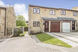 Semi Detached House For Sale  Pudsey West Yorkshire LS28