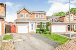 Detached House For Sale  Tingley West Yorkshire WF3