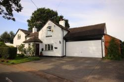Detached House For Sale Hankelow Nantwich Staffordshire CW3