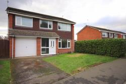 Detached House To Let Wistaston Crewe Cheshire CW2
