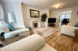 Detached House For Sale Stapeley Nantwich Cheshire CW5