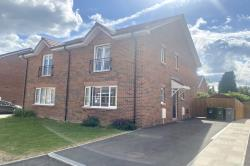 Semi Detached House To Let Willaston Nantwich Cheshire CW5