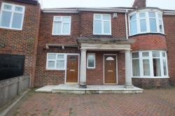 Terraced House To Let  Newcastle Upon Tyne Tyne and Wear NE4
