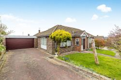 Detached Bungalow For Sale Madeley Crewe Staffordshire CW3