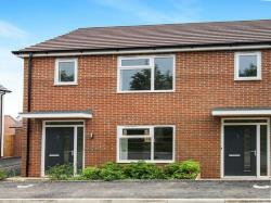 Semi Detached House To Let  Stoke On Trent Staffordshire ST4