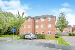 Flat To Let  Newcastle Staffordshire ST5