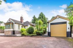 Detached Bungalow For Sale  STOKE ON TRENT Staffordshire ST4