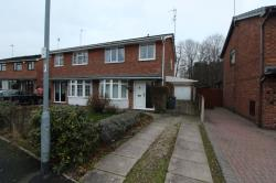 Semi Detached House For Sale  STOKE ON TRENT Staffordshire ST4