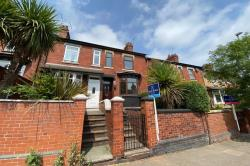 Terraced House For Sale  STOKE ON TRENT Staffordshire ST4