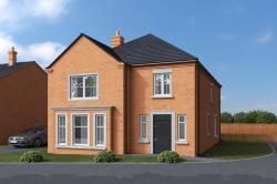 Detached House For Sale North Road Newtownards Down BT23