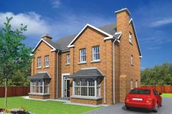 Detached House For Sale Carrowreagh Road Dundonald Antrim BT16