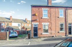 Terraced House For Sale  Normanton West Yorkshire WF6