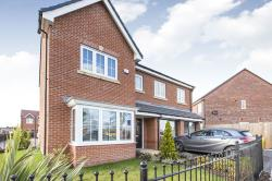 Detached House For Sale Moulton Northwich Cheshire CW9