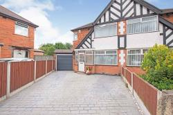 Semi Detached House For Sale  Nottingham Nottinghamshire NG8
