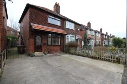 Semi Detached House For Sale  Stockport Greater Manchester SK1