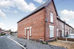 Terraced House For Sale  Stockport Greater Manchester SK2