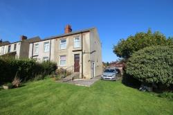 Semi Detached House To Let Flockton Wakefield West Yorkshire WF4
