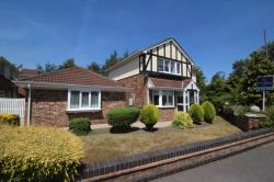 Detached House For Sale Horbury Wakefield West Yorkshire WF4