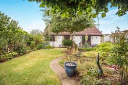 Detached Bungalow For Sale Middlestown Wakefield West Yorkshire WF4