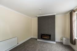 Terraced House To Let  Wigan Greater Manchester WN1