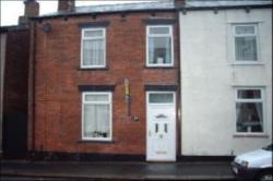 Terraced House To Let Hindley Wigan Greater Manchester WN2
