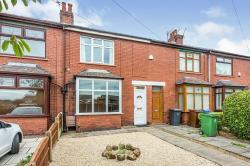 Terraced House To Let Orrell Wigan Greater Manchester WN5